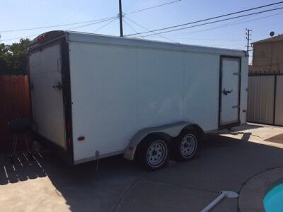 Used 2001 Hort Trailer For Sale In Los Angeles