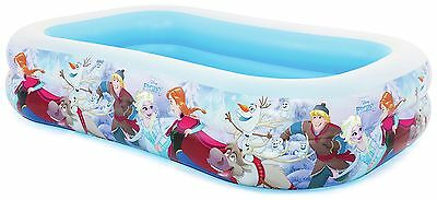 Disney Frozen Paddling Pool. From the Official Argos Shop on ebay