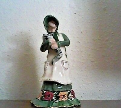 ASHLEY By Heather Goldminc Statue #2E/2430 Hand Signed Mint C.O.A