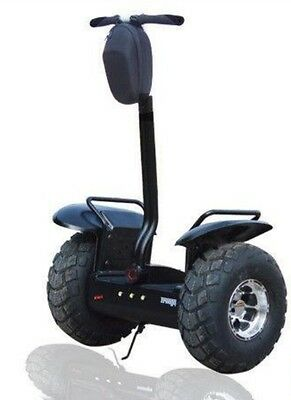 Sale! $2125 Segway X2 style off road rider. Brand new! Free shipping.