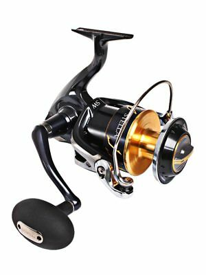 New Shimano Stella 10000 SWB PG Spinning Reel Ships to NZ Only