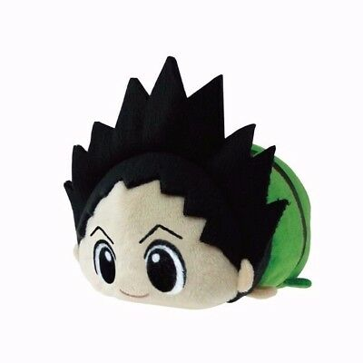 Gon Freecss mini Plush Doll Potekoro Mascot Petit anime Hunter x Hunter