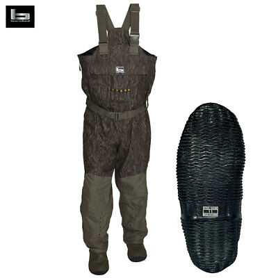 Banded Gear RedZone Breathable Insulated Wader (12)- MOBL
