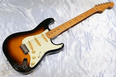 Fender Japan ST54-53  Stratocaster reproduced 1954 model made in 1991