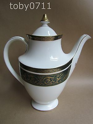 Royal Doulton Vanborough Coffee Pot