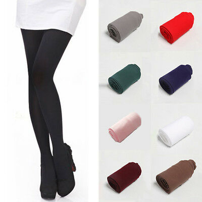 Fashion Women Thick Warm Winter Stockings Socks Stretch Tights Opaque Pantyhose