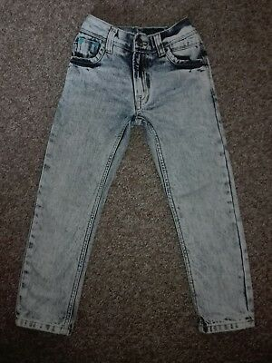 Girls Next Jeans Age 6 Years Regular Fit
