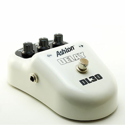 Ashton EM5 Echomachine clone - highly regarded delay pedal!