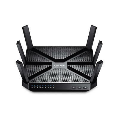 Router Wireless Tri Tp-Link Ac3200 Archer Ac3200