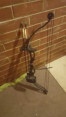 60 pound kids compound bow