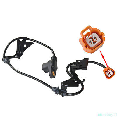 Front Right - ABS Wheel Speed Sensor OE# 57450-S5D-013 for:Honda Civic 2001~2006