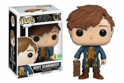 Ne Funko Pop Fantastic Beasts and Where to Find Them Newton Scamander PVC Figure