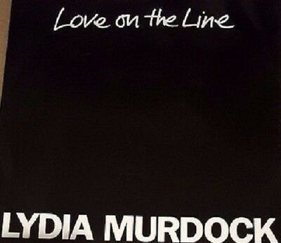 Lydia Murdock - Love On The Line (Vinyl)