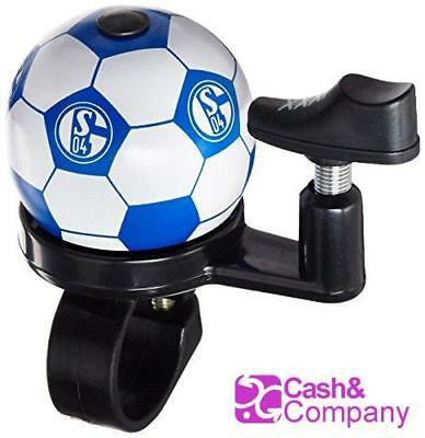 Fanbike Schalke 04 Bicycle Bell