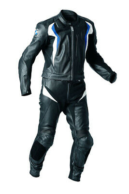 Bmw Men Leather Suit Motorbike Leather Suit Motorcycle Biker Leather Jacket Pant