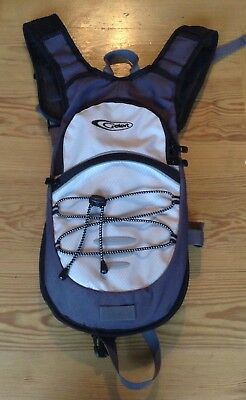 Gelert 1.5 litre Hydration pack backpack for running, cycling, etc,