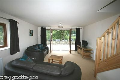 27Th - 30Th Oct 3Nt 4 Bed Dog Pet Friendly Short Break Holiday Cottage Yorkshire