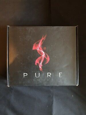 Pure Smoke By Ellusionist