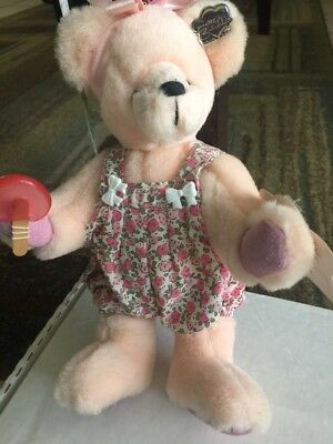 NEW Annette Funicello Bear Lolli Limited Edition Collectible Doll