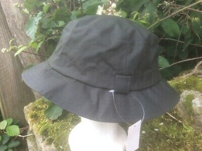 Failsworth Hats Waxed Cotton Angler/Fisherman Grouse Hat New Dog  Walking