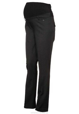 Belly Button Maternity Trousers Size 10