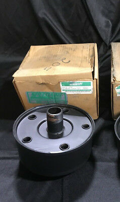 """Speedaire Filter Silencer Assembly 1"""" For 2340, 2475 Type 30 Pumps Model 5Z661"""
