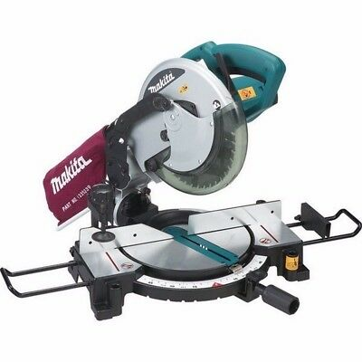 Makita MLS100 compound mitre saw. Collection from around London area 240v