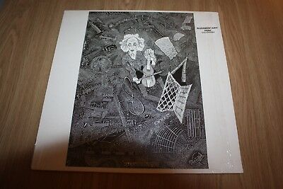 Rudimentary Peni - Cacophony - French Issue + Insert - Very Good++