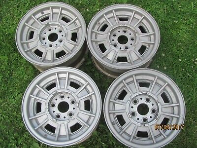 Ferrari 246 wheels