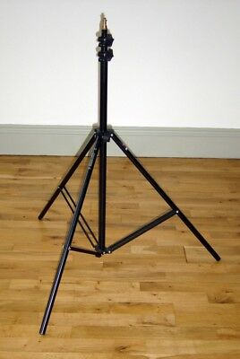 X6 Manfrotto 052B Compact Studio Stands