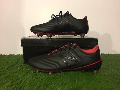 New Balance Furon 3.0 K Leather SG Pro Edition Football Boots UK Size 8