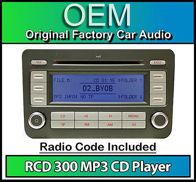 FORD C-MAX CD MP3 player, Ford Sony car stereo head unit