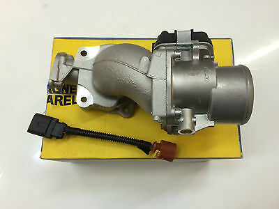 1x Throttle Body incl. Cable Loom FIAT DUCATO Type 250 2.3 D