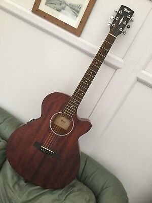 Cort Electro Acoustic Guitar