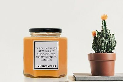 Sarcastic Gift, Gift For Friend, Mature, Funny Gift, Candles, Candle, Home Gift
