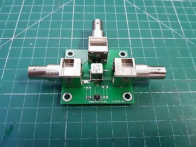 RF Relay Sensitive RF Signal Switching , up to 100MHz