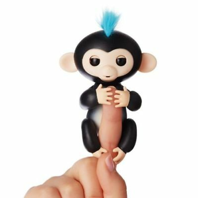 Details about  Fingerlings Creative Fun Interactive Baby Monkey Mini Smart Sens