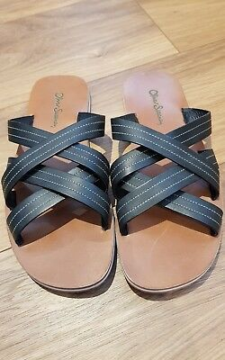 Oliver Sweeney Men's / Mens Sandals Size 9