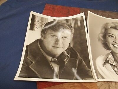 Television Hit Shows Autographs--Lot Of 40--Actors From The Series