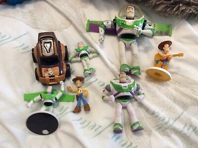 Toy Story Lot
