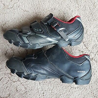 Shimano M088 MTB shoes size 42