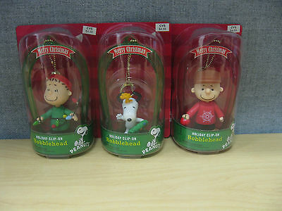 cvs forever fun peanuts snoopy and woodstock figures new in box