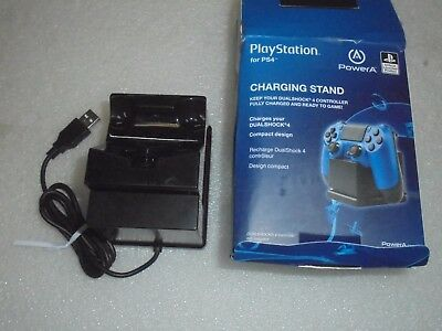 POWER A Single Charging Station - PlayStation 4 2E0901