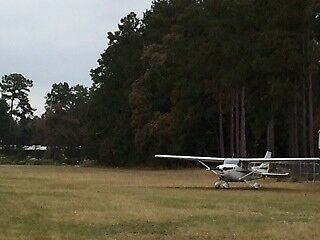 Airpark Land - minutes from runway - 3200 Ft Grass Airstrip -WILDWOOD RESORT, TX