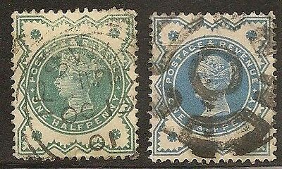 GREAT BRITAIN USED 125  with changeling    WM30   (Z32)