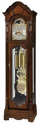 Howard Miller Wilford Grandfather Floor Clock 611-226 611226 FREE Shipping