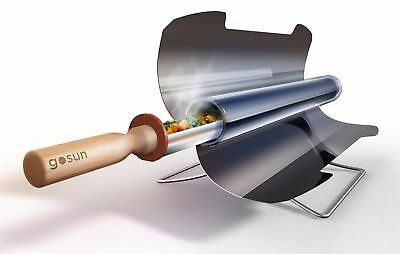 GoSun Sport Edition High Efficiency Solar Cooker Portable  eBay