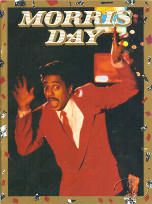 Image result for Morris Day Color of Success book