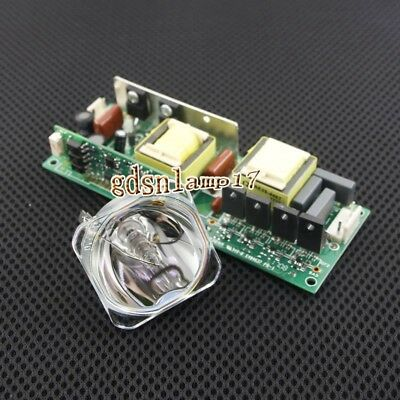 2R 135W Beam Lamp Bulb with Ballast Power Supply for R2 MSD Platinum Stage Light