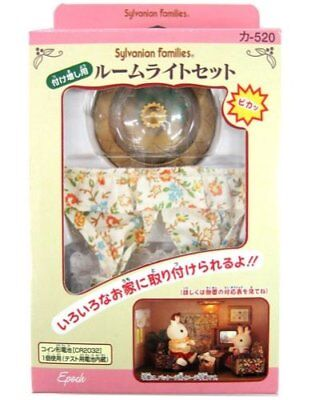 Calico Critters Sylvanian Families KA-520 Furniture Room Light Set